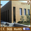 China Supplier WPC Materials Caravan Wall Cladding