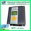 600W 12V/24V Auto LCD MPPT Wind-Solar Hybrid Controller