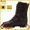 2017 New Design Factory Price Lace up Cheap Military Boots