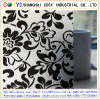 2016 Manufacturer High Quality Removable Static Cling Window Film with Good Sticker