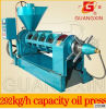 Water-Cooled Spiral Oil Expeller/Screw Oil Press Yzyx120SL