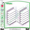 Single Sided and Double Sided Supermarket Shelving and Gondola