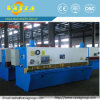 Belgium Technology for Hydraulic Guillotine Shearing Machine