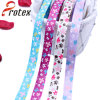 Yama Ribbon 1 Inch 25mm Butterfly Cheap Printed Grosgrain Ribbon