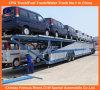 Heavy Duty Car Carrier Truck Trailer