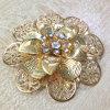 Wholesale Fashion Metal Flower for Decoration