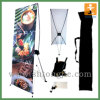 Customed Economic X Stand Banner for Promotion (TJ-001)