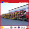 Capacity as 16 Units Open Frame Car Transporter Semi Trailer