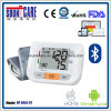 Bluetooth Digital Upper Arm Blood Pressure Monitor (BP80LH-BT) with APP