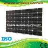 High Efficiency 250W Monocrystalline Solar Panel
