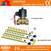 1/2 Solenoid Valve for Gas Separation Panel, CNC Cutting Machine Spare Parts