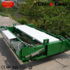 Tpj-2.5 Type Paver Machine for Rubber Athletic Running Track