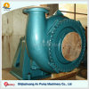 Big Capacity Centrifugal Horizontal Anti Abrasion Gravel Sucking Pump