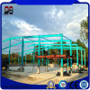 Cheap and Prefabricated Steel Structure Warehouse with Crane