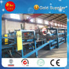 3rd PU Sandwich Steel Panel Roll Forming Machine (HKY)