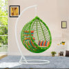 Garden Furniture Hanging Chair Wicker Egg Chair Outdoor Rattan Swing Chair (D017A)