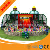 Commercial Kids Indoor Playground Games, Soft Foam Indoor Playground