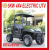 New EEC 5000W 4X4 Electric UTV (MC-160)