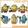 Custom PVC Fridge Magnet for Memos Gifts (YB-FM-10)