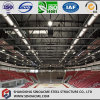 Modern Design Steel Truss Structure for Basketball Gym