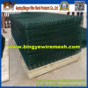 PVC Galvanized Steel Road Protection Net Gabion