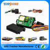 Motorcycle & Vehicle Tracker with Engine on/off Detecting