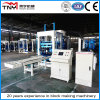 Qft3-15 Interlock Brick Making Machine Automatic Type