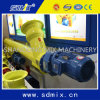 China Factory Price Screw Conveyor with Good Quality 11m Long