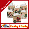 Paper Christmas Craft Bag (210230)