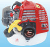 Petorl Engine with 2 Stroke for Garden Use (RJ-26A)