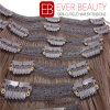 Best Quality Clip on Weft with 100% Human Hair