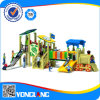 Kids Wood Playground Equipment