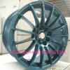 Blue Rim Car Wheels Aluminum Rims Racing Alloy Wheel