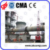 Supply 150-300tpd Cement Production Technical Solution and Production Line Equipment