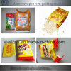 Automatic Microwave Popcorn Packing Machine