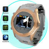 Watch Mobile Phone with MP3/MP4 Bluetooth Mutil-Language Interfaces (W960)