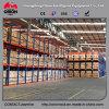 Multi-Layer Storage Drive in Shelves