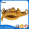 Mechanical Wood Grab for Komatsu PC120 Excavator