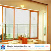 Vacuum Insulated Glass/Skylight Triple/Double Glazing Glass Standard Sizes