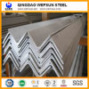 GB Standard Galvanized Steel Un Equal Bar