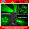 50MW 520nm Green Mini Moving-Head Animation Laser DMX