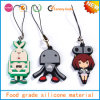 Cell Phone Charms, Mobile Phone Pendant, Key Ring