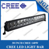 140W CREE LED off Road Light Bar/CREE LED Light Bar