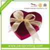 Flocking Gift Packaging Box (QBG-1403)