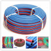 China Manufacturer Flexible Rubber Twin Welding Hose