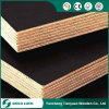 Linyi Waterproof Film Faced Plywood and out Door Usage Plywood