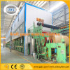 CFB, CB, CF Paper Production Line. Coating Machine