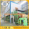CFB, CB, CF Paper Production Line. Coating Machine