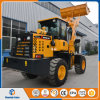 Cheaper Avant 2 Ton Compact Mini Wheel Loader with Ce