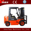 2.5 Ton Diesel Engine Power Pallet Forklift Truck with Toolbox